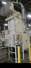 Monroe Environmental Corp 1500cfm Cartridge Style Dust Collector 3 Stage 480v
