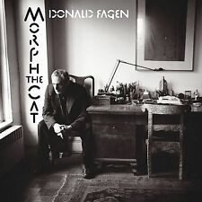 DONALD FAGEN Morph the Cat (CD, Mar-2006, Reprise)  SEALED PROMO
