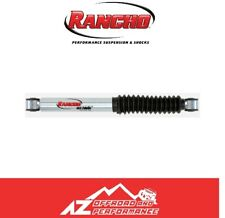 Rancho RS7000MT Steering Stabilizer For 18-20 Jeep Wrangler JL JLU RS7405