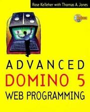 Advanced Domino 5 Web Programming Lotus Notes/Domino Series