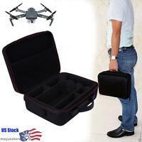 Shoulder Bag Portable Hardshell Case Waterproof for DJI Mavic Pro RC Drone Parts