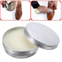 100g Nerzöl Creme Schuhcreme ShoePolish Schuhpflege Lederpflege für Lederschuhe