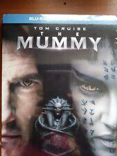 The Mummy (DVD, Includes Digital Copy)