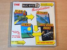BBC Modelo B disco-el bug byte compilación por bug byte/Plan B/Skyhawk