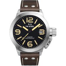 Reloj TW Steel Caballero CS32 Canteen Style