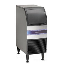 Scotsman CU0920MA-1 Essential Ice 100 LB Self Contained Cube Ice Machine