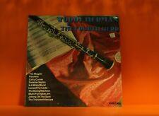 WOODY HERMAN & FOURTH HERD - SELF TITLED - WINDMILL 1972 UK - EX VINYL LP RECORD