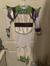 Walt Disney World Toy Story Buzz Lightyear Costume Child Size Medium 7/8