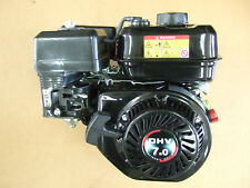 Clone Engine OHV 7hp with 2 to 1 gear reduction with internal Wet Clutch Assy