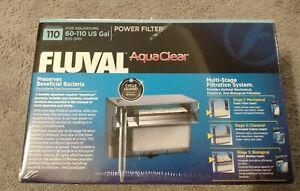 AquaClear Power Filter - 110 V Fluval 60-100 gallons