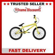 "Diamondback Remix BMX Bike 20"" Wheel with 25/9 Gearing in Mustard Yellow"