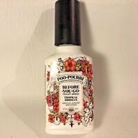 NEW Before-You-Go Toilet Spray, Poo Pourri, 4 oz spray Tropical Hibiscus
