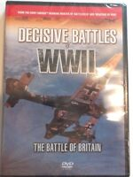 Decisive Battles of WWII: The Battle of Britain (DVD) Usually ships in 12 hrs!!!