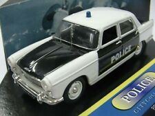 WOW EXTREMELY RARE Peugeot 404 French Police 1:43 City-Vitesse-Spark-Minichamps