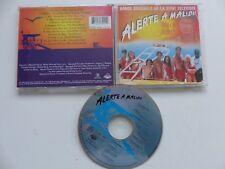 BO Film Serie TV Alerte a Malibu   HASSELHOFF BEACH BOYS DAVID HALLYDAY CD ALBUM