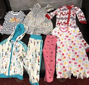 Bundle 12-18 Months Girls 13 Items Adidas Tracksuit Carters Dress Next (BD 43)