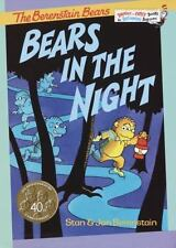 Bright and Early Books(R): Bears in the Night by Jan Berenstain and Stan Berenst