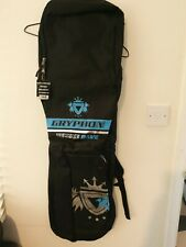 New Gryphon Deluxe Dave Field Hockey Stick Kit Bag 57 Litre