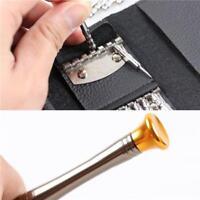25 in 1 Multi-purpose Precision Screwdriver Wallet Set Repair Tools New Y