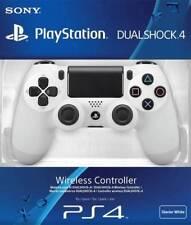 Sony PS4 Dualshock 4 2.0 Kabelloser Controller - Weiß (9894650)
