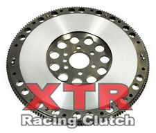 XTR CHROMOLY CLUTCH FLYWHEEL CORVETTE CAMARO FIREBIRD FORMULA TRANS AM GTO 5.7L