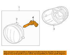 TOYOTA OEM 07-13 Tundra-Foglight Fog Light Bulb 90981AD002