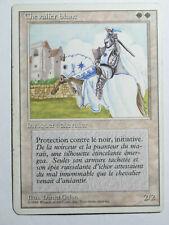 Chevalier blanc (White Knight) 4th    MTG vf PL