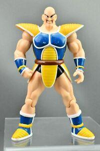 Dragon Ball Z Nappa Irwin DBZ Figure