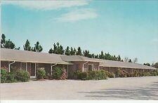 LAM(Y) Florence, SC - Cardinal Court Motel - Exterior