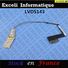 "CAVO VIDEO FLAT CABLE SCHERMO LCD DELL Latitude E5530 15,6"" XWTCX DC02C002I00"