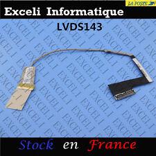 "KABEL VIDEO FLACH BILDSCHIRM LCD DELL Latitude E5530 15,6"" XWTCX DC02C002I00"