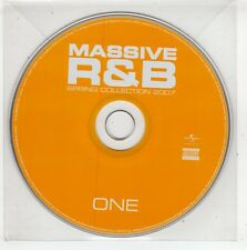 (GT956) Massive R&B: Spring Collection 2007 [Disc 1] - CD only