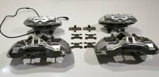 MERCEDES-BENZ CLS55 AMG W219 FRONT REAR BRAKE CALIPER+4 BRAKE DISKS