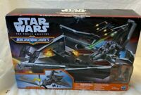 Star Wars The Force Awakens Micro Machines Star Destroyer Playset B3513 New Seal
