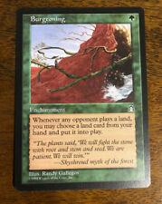 Burgeoning (MTG Stronghold) LP