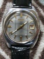 SEIKO RARE Men's Vintage 1976's AUTOMATIC Watch 7025-8030