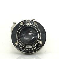 Vintage Eastman Kodak No.1 F7.9 Folding bellows Camera Lens Shutter [JC]