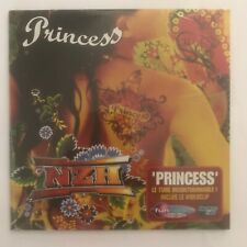 Nzh Princess cd 4 titres neuf sous blister