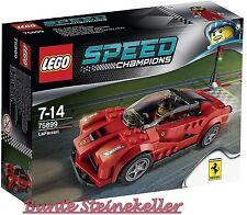 LEGO® Speed Champions: 75899 LaFerrari & 0.-€ Versand & OVP & NEU !