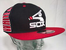 VTG CHICAGO WHITE SOX AMERICAN NEEDLE MLB COOPERSTOWN SNAPBACK HAT NEW NWT RARE