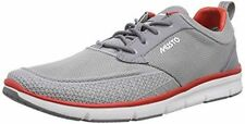 NEW WITH BOX CLARKS MUSTO ORSON LITE LIGHT GREY SYNTHETIC ROCK SIZE 7,5G  41,5