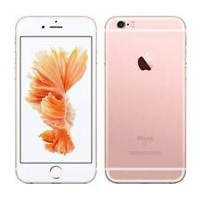 Apple iPhone 6s Plus - 64GB - Rose Gold (Unlocked) A1634 (CDMA + GSM)