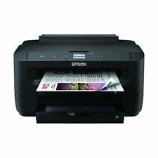 Epson Workforce pro Wf-7210dtw A3