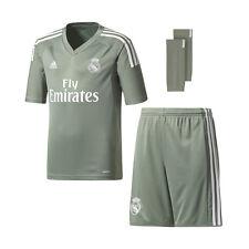Terza Maglia Real Madrid completini