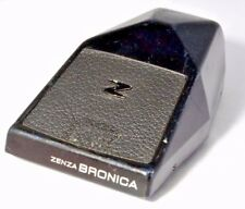 Bronica ETRS prism finder E, plain eye level 645 ETRSi