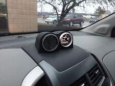 ZZPerformance 2012-16 Chevrolet Chevy Sonic ZZP Custom Dash Dual Gauge Pod!
