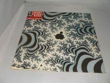 Henry Kaiser Band:   Heart's Desire 1991  A1/B1/C1/D1 UK   EX  LP