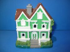 California Creations 10307 Hearthstone House Already Painted Creative Crafts