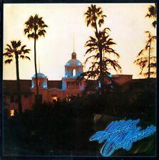 Eagles Hotel California Vinyl LP New