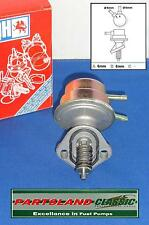 Benzinpumpe AUDI 50 80 DERBY JETTA PASSAT POLO SANTANA SCIROCCO 02/1974-09/85